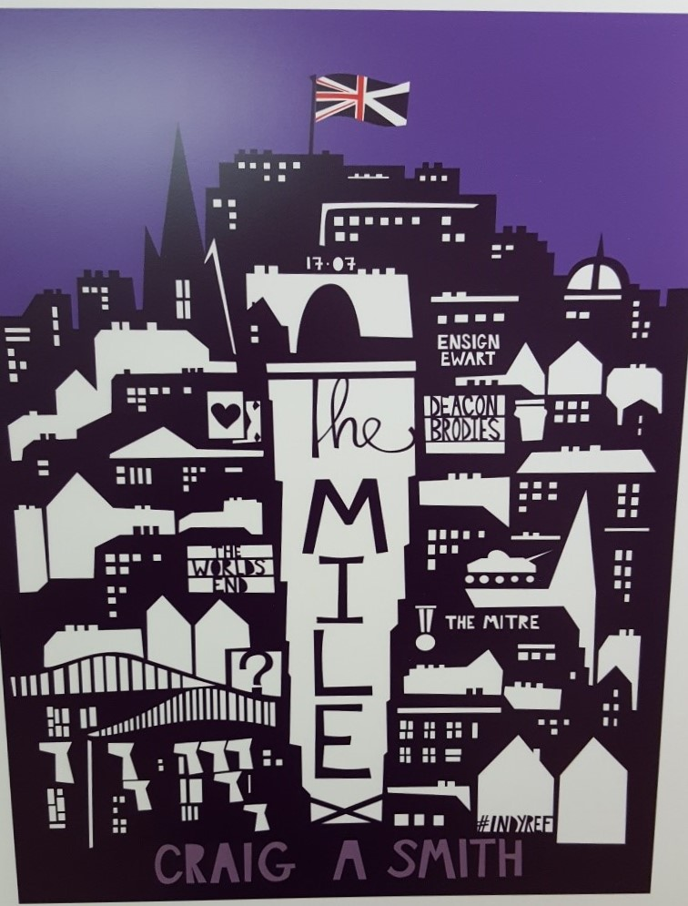 the-mile