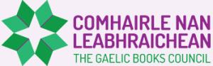 Gaelic Books Council logo